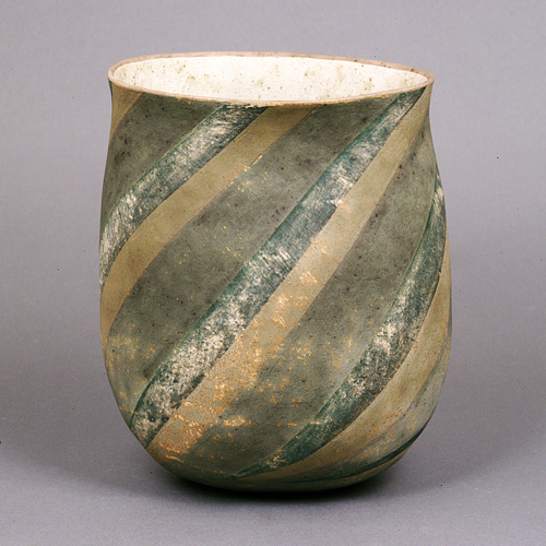 Asymmetrical Pot, 1974