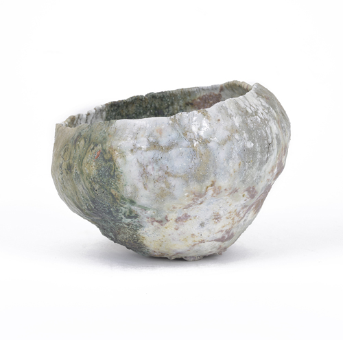 Early Bowl, 1984