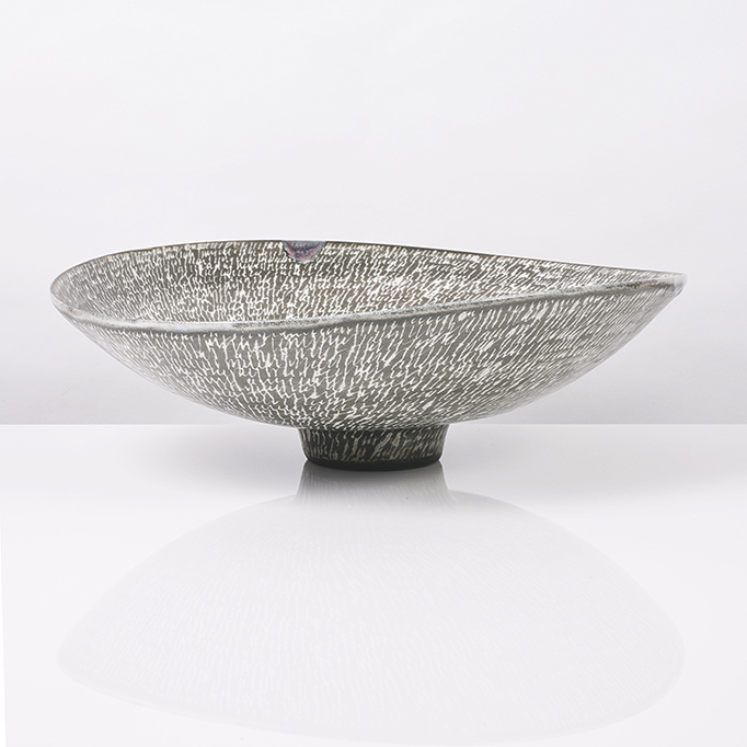 Open 'Poem' Bowl, 2009