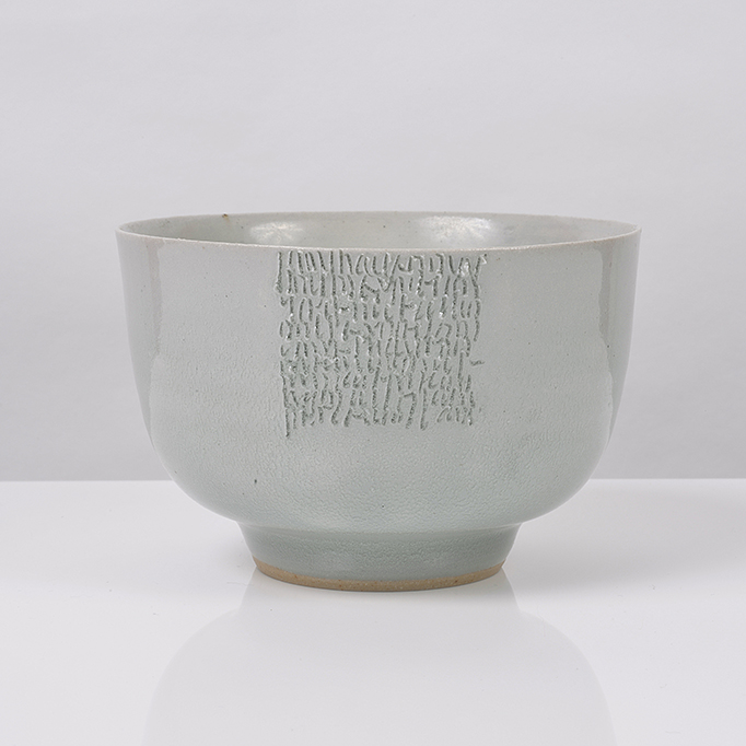 Small 'Prayer' Bowl, circa 2009