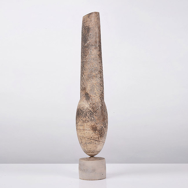 Tall 'Cycladic' Form, circa 1967