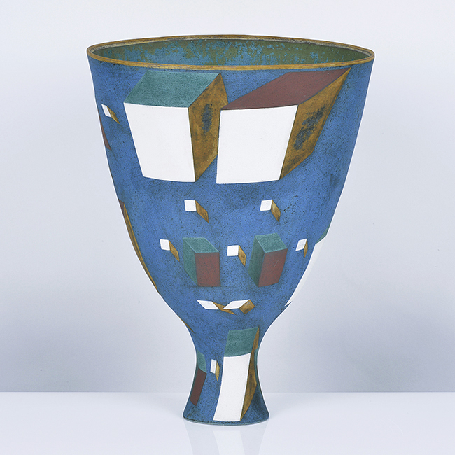 Contemporary Ceramics (27-30 Oct 2014)