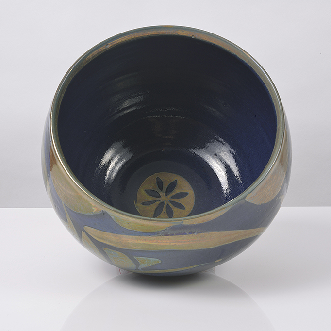 'Deep Gypsy Bowl', 2006