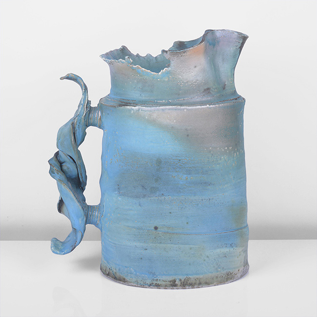 Monumental Jug Form