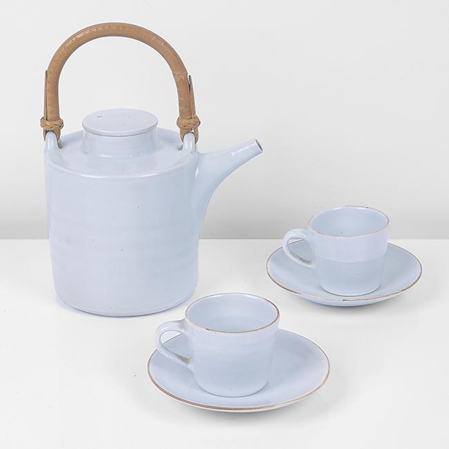 Coffee Set, circa 1972