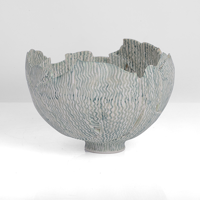 Contemporary Ceramics (19 - 22 November)