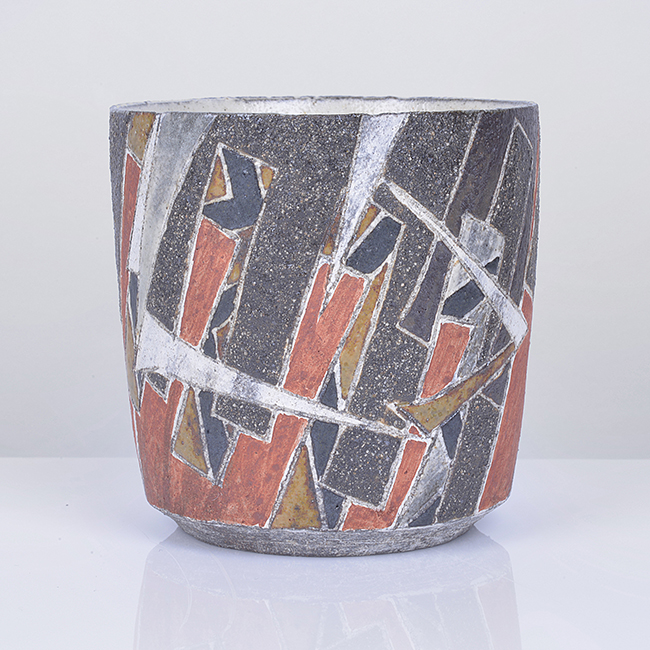 Modern + Contemporary Ceramics (19-22 November 2018)