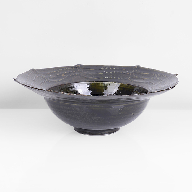 Modern + Contemporary Ceramics Auction
