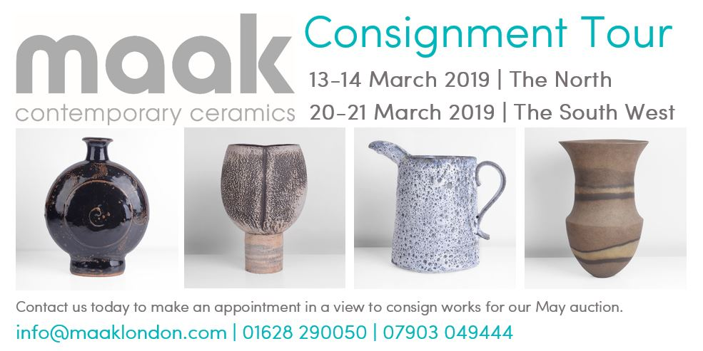 Consignment Tour March 2019