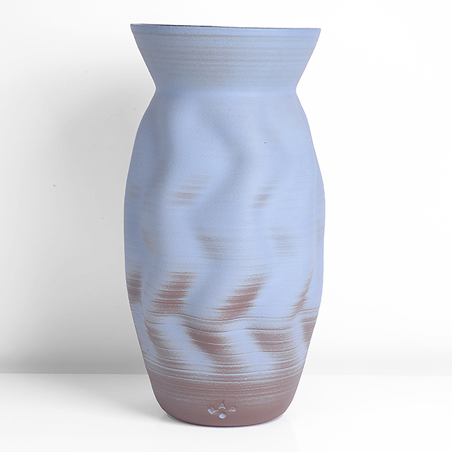 'Rippled Form', circa 1996